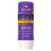 MÁSCARA 3 MINUTES COLOR MIRACLE 236ML AUSSIE